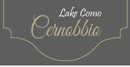 Vendesi villa a Cernobbio sul lago di Como